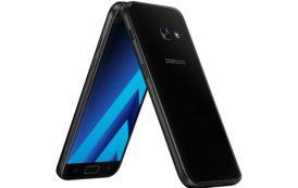 Samsung presenta i Galaxy A3, A5 e A7 2017, ecco specifiche e prezzi