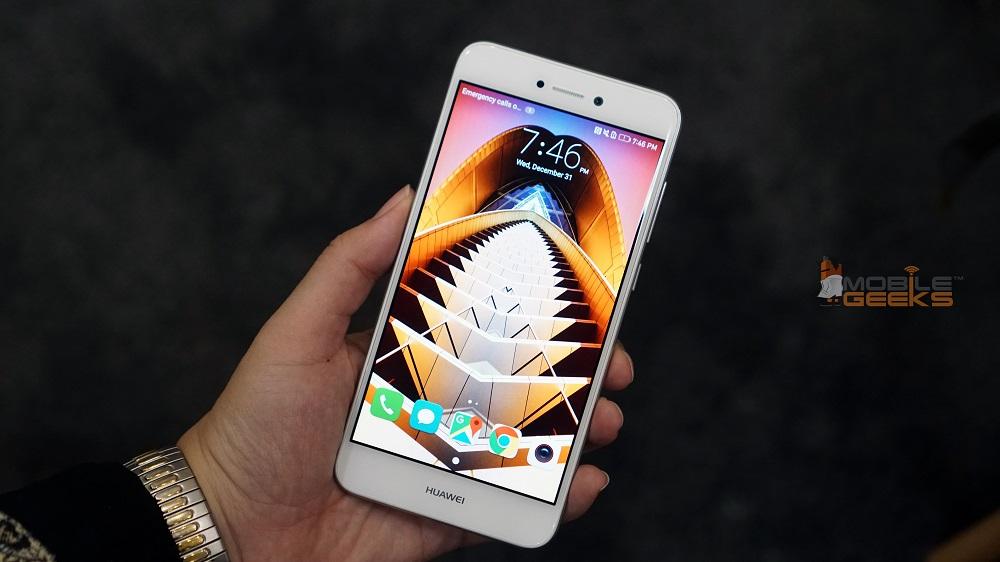 Huawei P9 Lite 2017 ufficiale: cosa cambia dalla variante 2016?