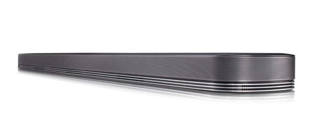 LG Audio SJ9