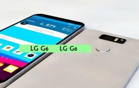 LG G6 ultime news: schermo 18:9 Quad HD in arrivo