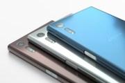 Sony Xperia nuovi smartphone in arrivo al MWC 2017