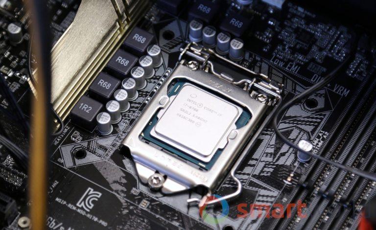 Intel Coffee Lake: in arrivo nuovi processori di ottava generazione