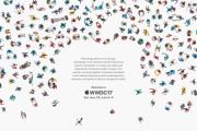 Apple WWDC 2017, in anteprima le novità della Mela