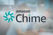 Amazon Chime, nuova applicazione per videoconferenze sicure