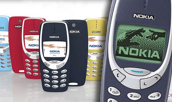 Nokia 3310, ritorna al MWC 2017 un cellulare storico