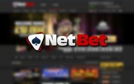 NetBet online casino: la più vasta selezione di giochi di qualità