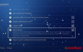 Aggiornamento Playstation 4 4.50 in arrivo!