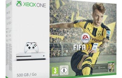 Offerta Xbox One S