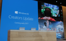 Windows 10 Creators Update, debutto per l'11 Aprile?