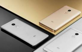 Xiaomi Redmi Note 4X: con sconto coupon ad un prezzo sbalorditivo
