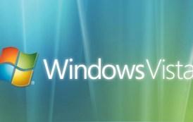 Windows Vista giunge alla fine: stop al supporto Microsoft da Aprile
