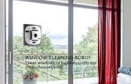 Offerte su Cafago per due ottimi robot per la casa per la pulizia delle superfici