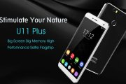 OUKITEL U11 Plus, rivelate le specifiche tecniche ufficiali