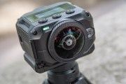 Garmin Virb 360, l'action cam nata per riprese in altissima qualità