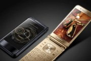 Samsung: in arrivo un flip phone con due display e specifiche paurose!