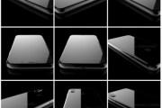 iPhone 8: nuove interessanti immagini mostrano la dual cam in verticale