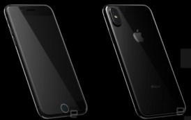 iPhone 8: ecco un nuovo render spettacolare, quante novità all'orizzonte!