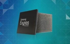 Samsung Exynos 7872, un nuovo processore si prepara al debutto