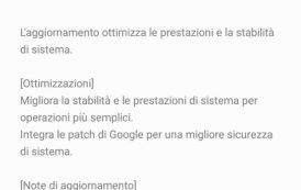 Aggiornamento Honor 8 rilasciato in Italia: miglioramenti a prestazioni e stabilità e novità per la fotocamera