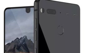 Essential Phone: arriva lo smartphone inventato dal padre di Android