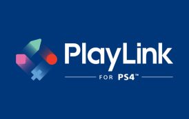 Sony Playlink, i giochi PS4 si connetteranno a smartphone Android e iOS
