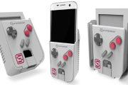 Smart Boy trasforma il nostro smartphone Android in Game Boy: il nuovo gadget