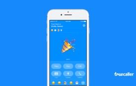 Truecaller per iOS, la popolare app per la gestione dei numeri telefonici, si aggiorna