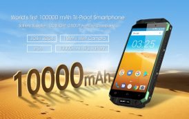 Oukitel K10000 MAX video ufficiale da non perdere! Altre interessanti info