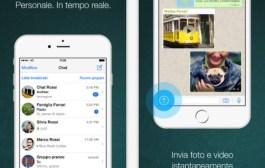 Whatsapp si aggiorna: arrivano migliorie a livello grafico