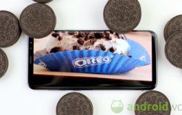 Samsung Galaxy S8: la terza beta di Android Oreo 8.0 è imminente