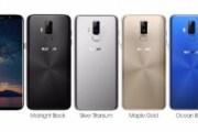 Bluboo S9, nuovo smartphone dall'immenso display! Il clone di Galaxy S8