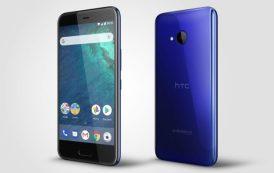 HTC U11 Life: Oreo è ufficiale!