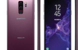 Galaxy S9: finalmente le patch di sicurezza di aprile sbarcano in Europa