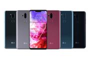 LG G7 ThinQ: eccolo nel primo presunto render stampa