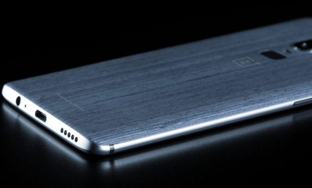 OnePlus 6: ufficialmente iniziate le spedizioni Amazon con consegna già da oggi 21 maggio