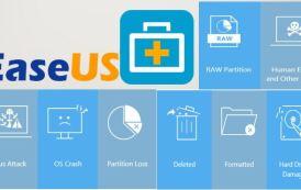 Recensione EASEUS Data Recovery - Recupera i tuoi file in pochi click