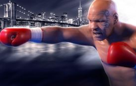 Tyson vs Iron Mike: il campione del pugilato non molla mail