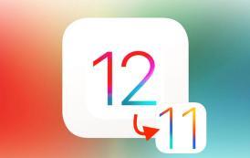 Come rimuovere iOS 12 da iPhone, fare il downgrade