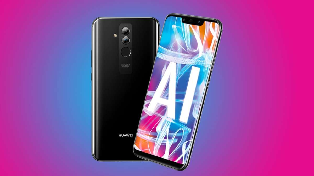 Come fare hard reset Huawei Mate 20 Lite