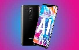 Come fare hard reset Huawei Mate 20 Lite