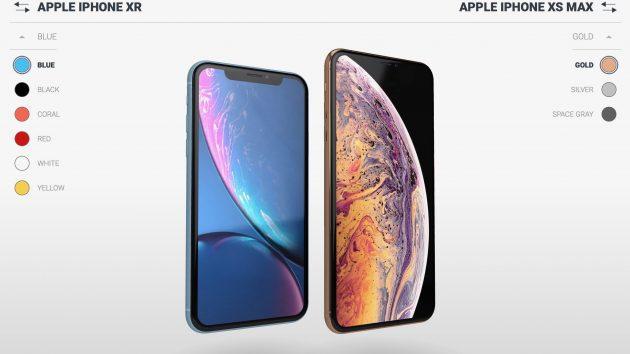 Come vedere i nuovi iPhone in 3D
