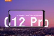 OUKITEL C12 Pro in arrivo, un entry level con notch
