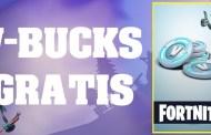 Come avere V-Bucks su Fortnite giocando a Battaglia reale