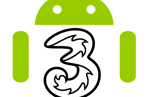 APN Tre Android