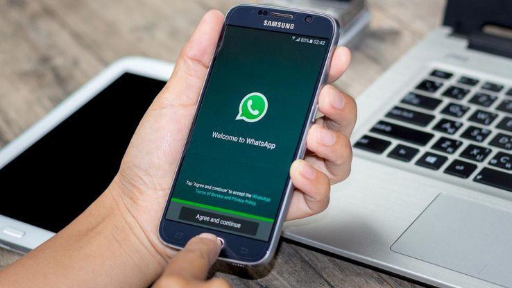 Come abilitare la doppia autenticazione su WhatsApp