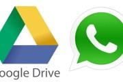 Come eliminare i backup di WhatsApp su Google Drive