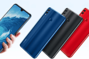 Come fare backup Honor 8X