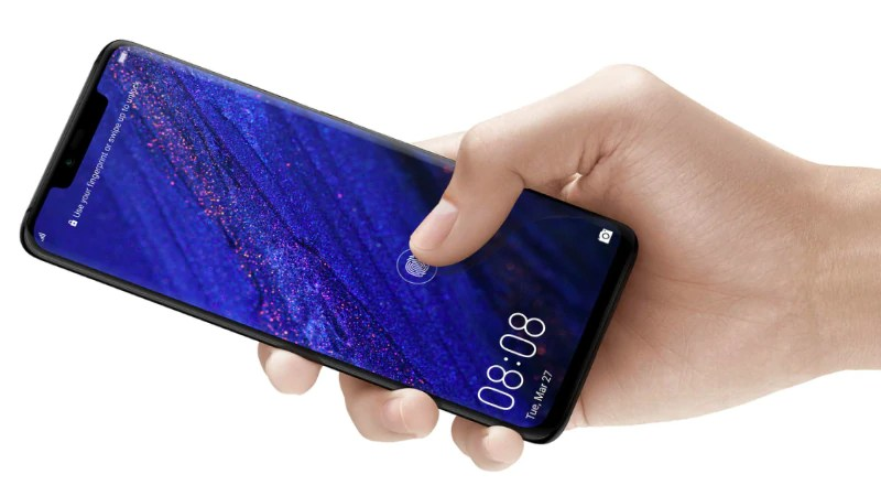 Come fare backup Huawei Mate 20