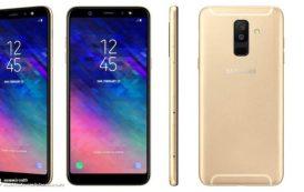 Come fare backup Samsung Galaxy A6 e A6+