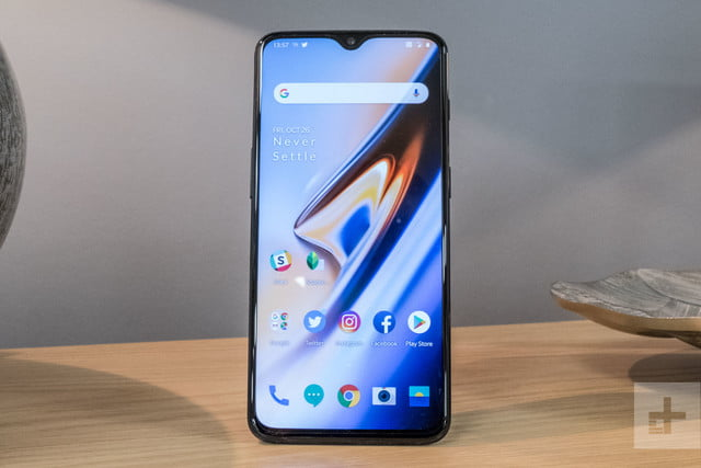 Come fare hard reset OnePlus 6T dalla recovery